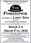 The_foreigner_website